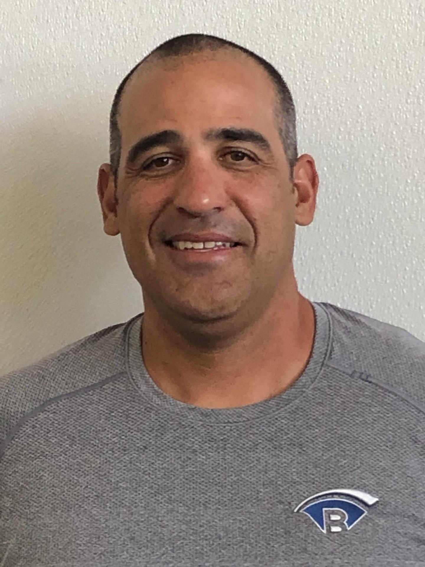 Randy Ortega