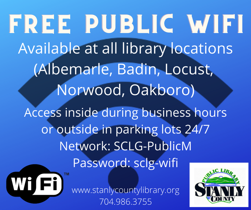 Free Public WiFi Featured Photo