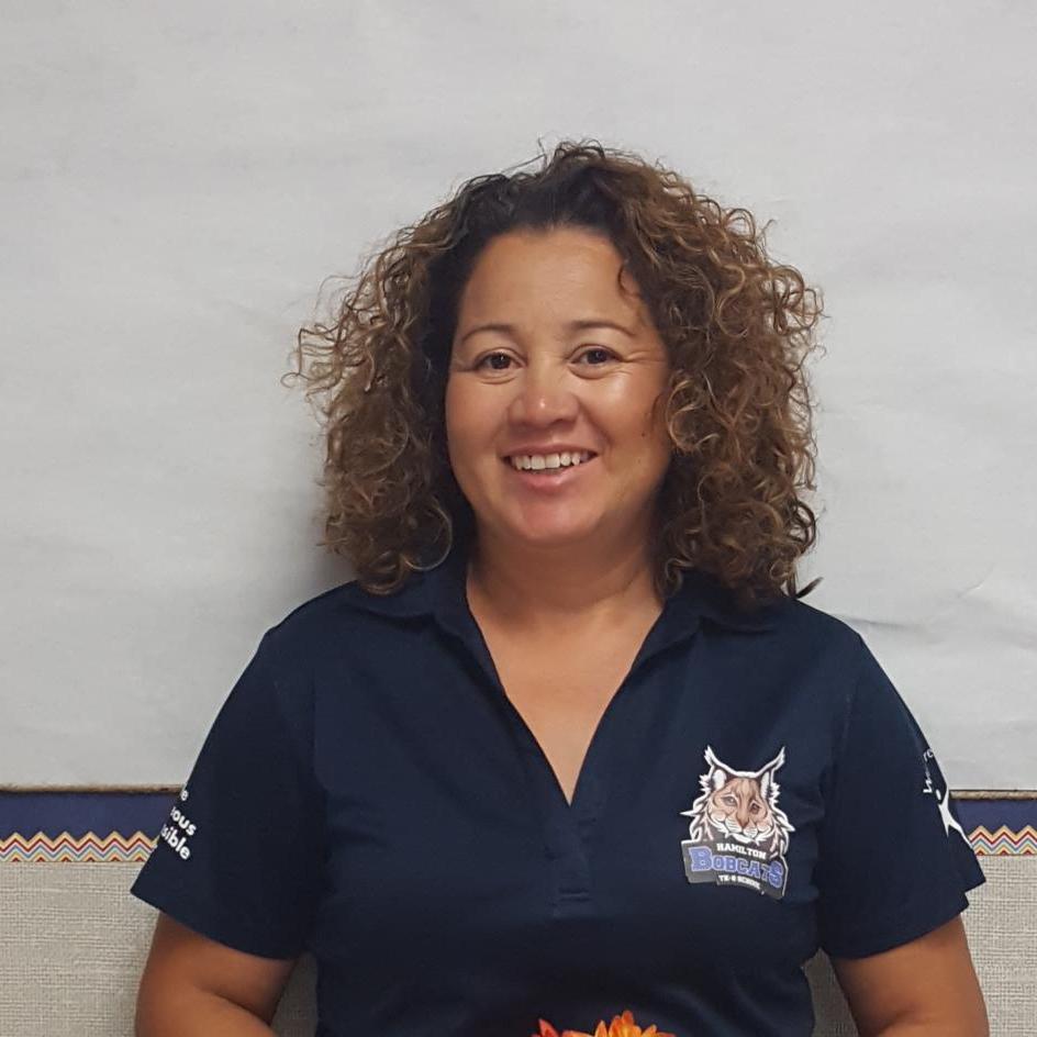 Esther Wilson's Profile Photo