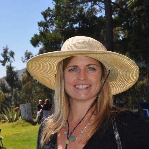 Amy Carlson's Profile Photo