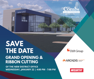 DO Ribbon Cutting