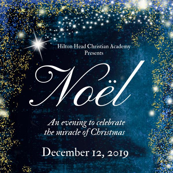 Noel Christmas Program