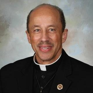 Fr. Tony Ricard's Profile Photo