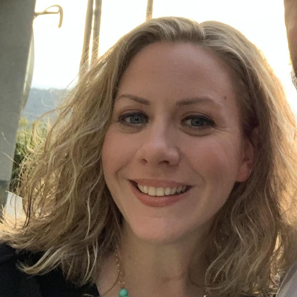 Pamela Barry's Profile Photo
