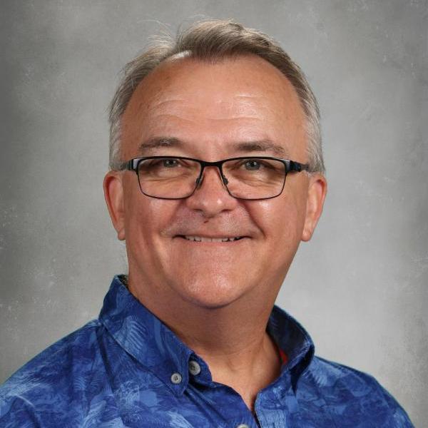 Dale Hensarling's Profile Photo