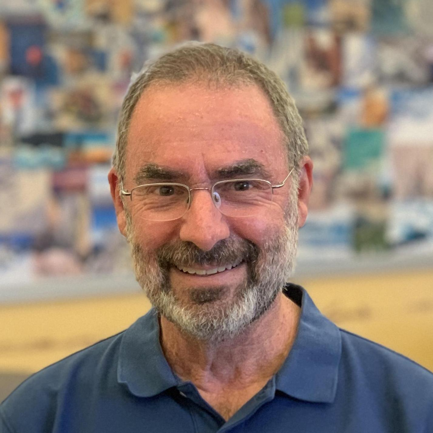 Ray Osofsky's Profile Photo