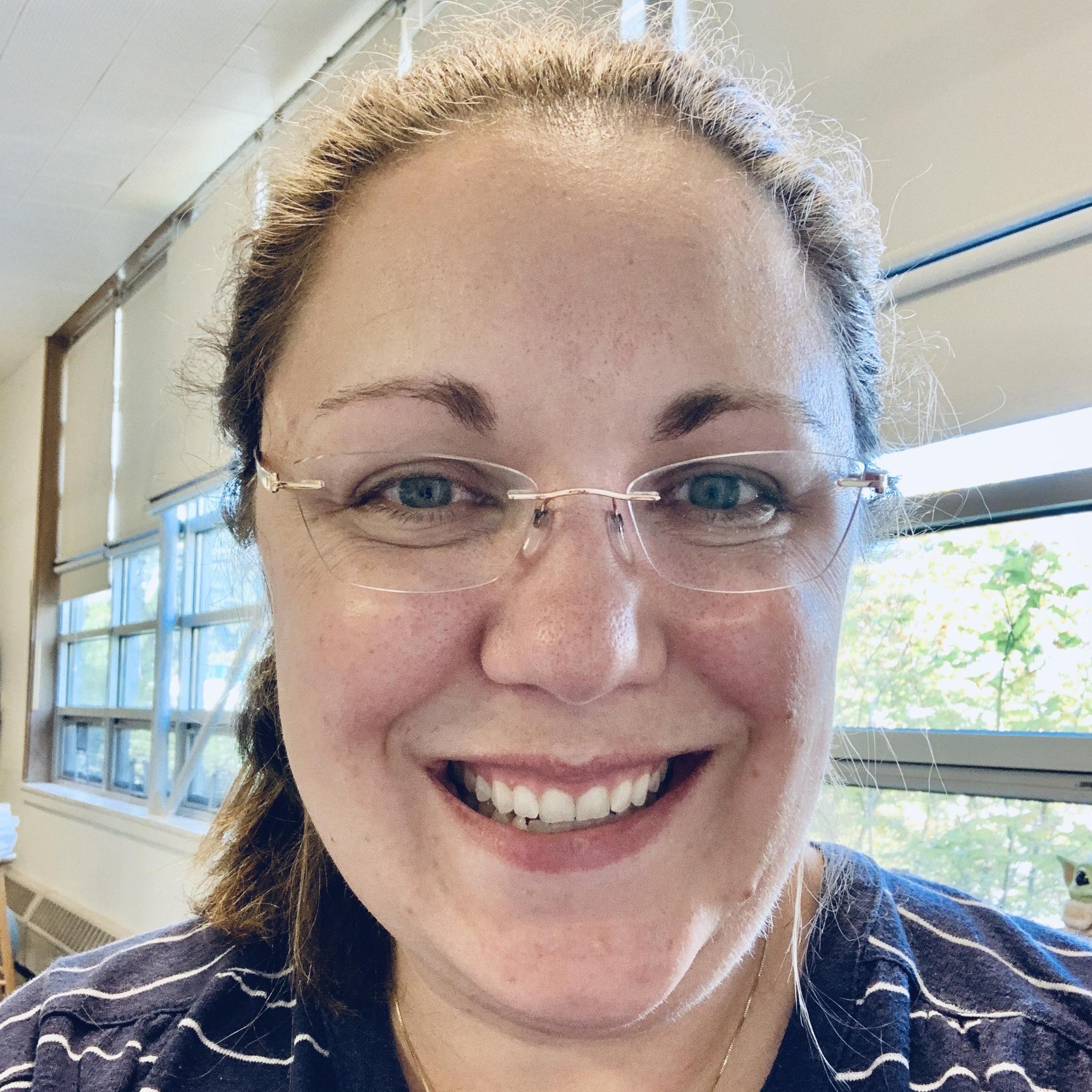 Emily Fiorito's Profile Photo