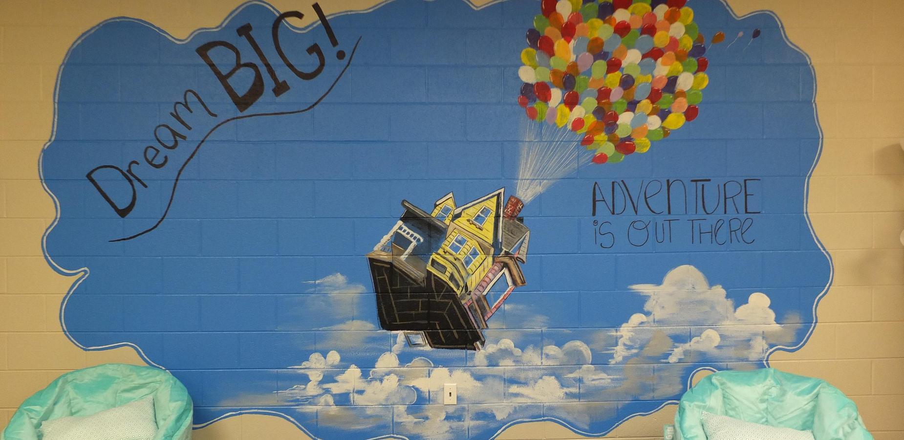 A 5th Grade Area Theme