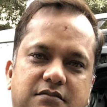 Rajeev Joseph's Profile Photo