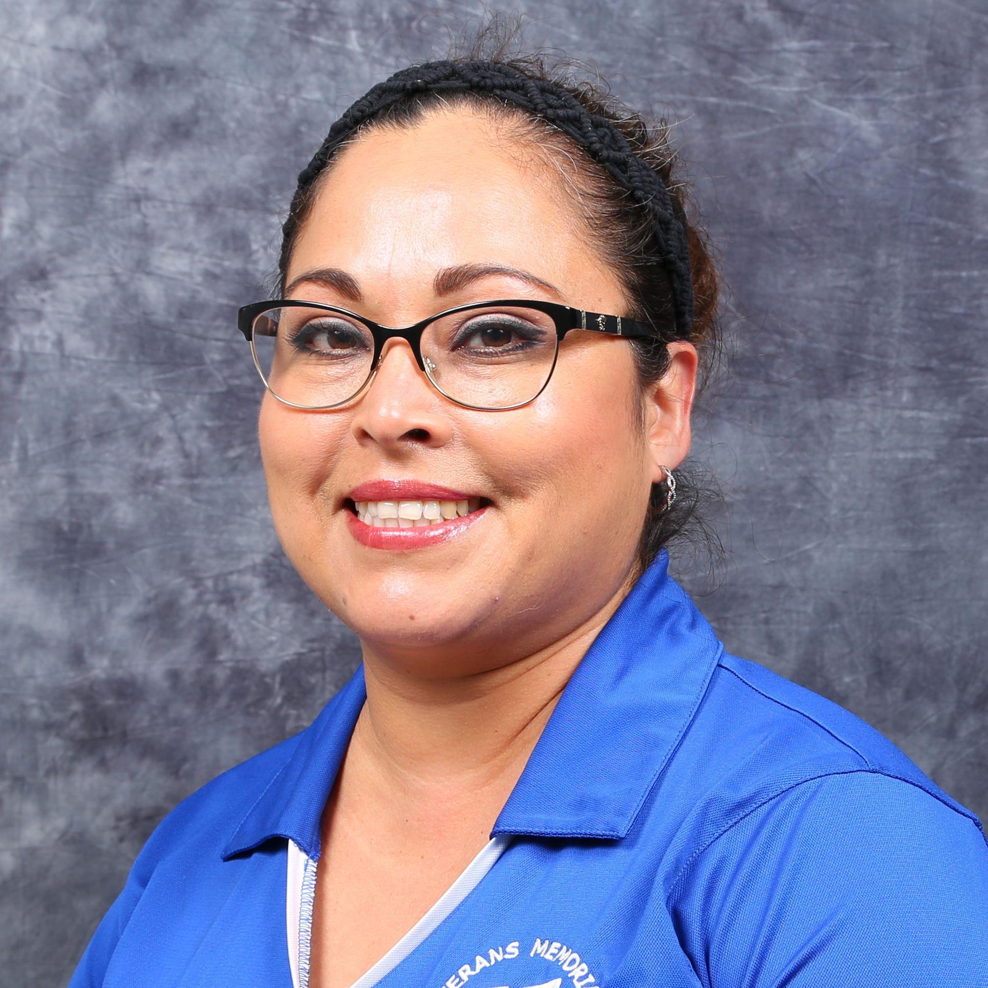 Celia Saldana's Profile Photo
