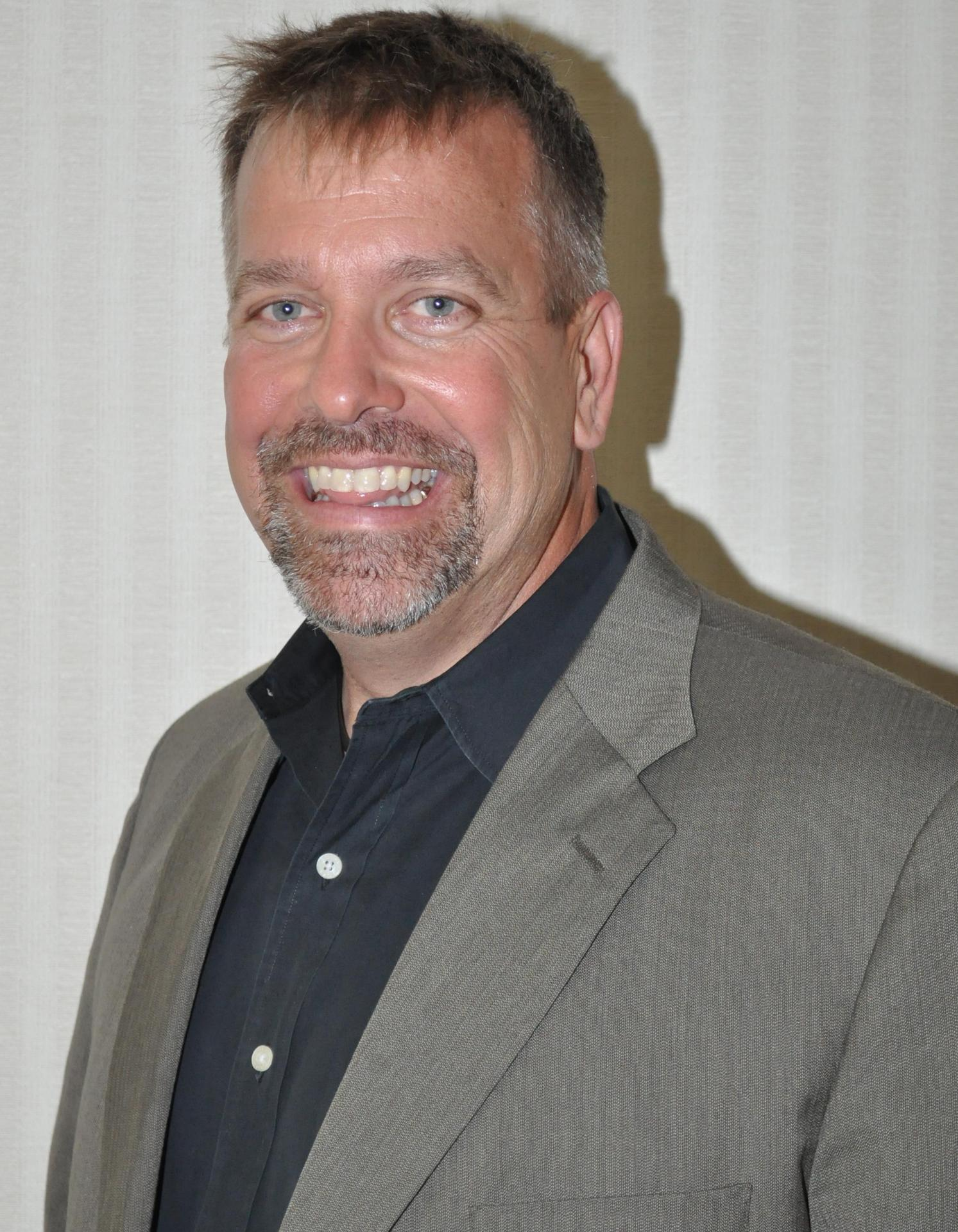 Dr. Ed Dittfurth