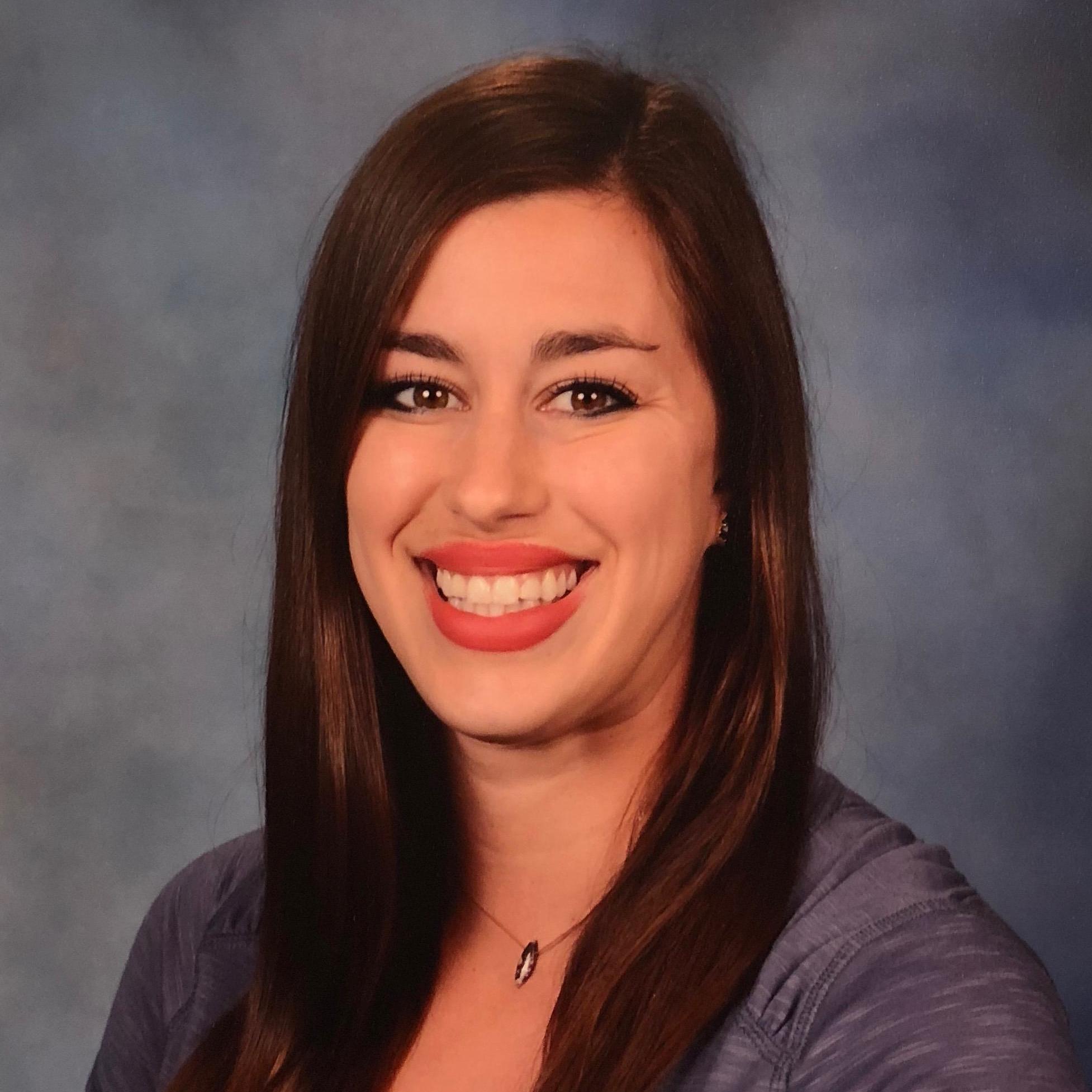 Becky Hook's Profile Photo
