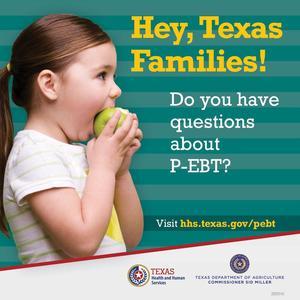Texas P-EBT