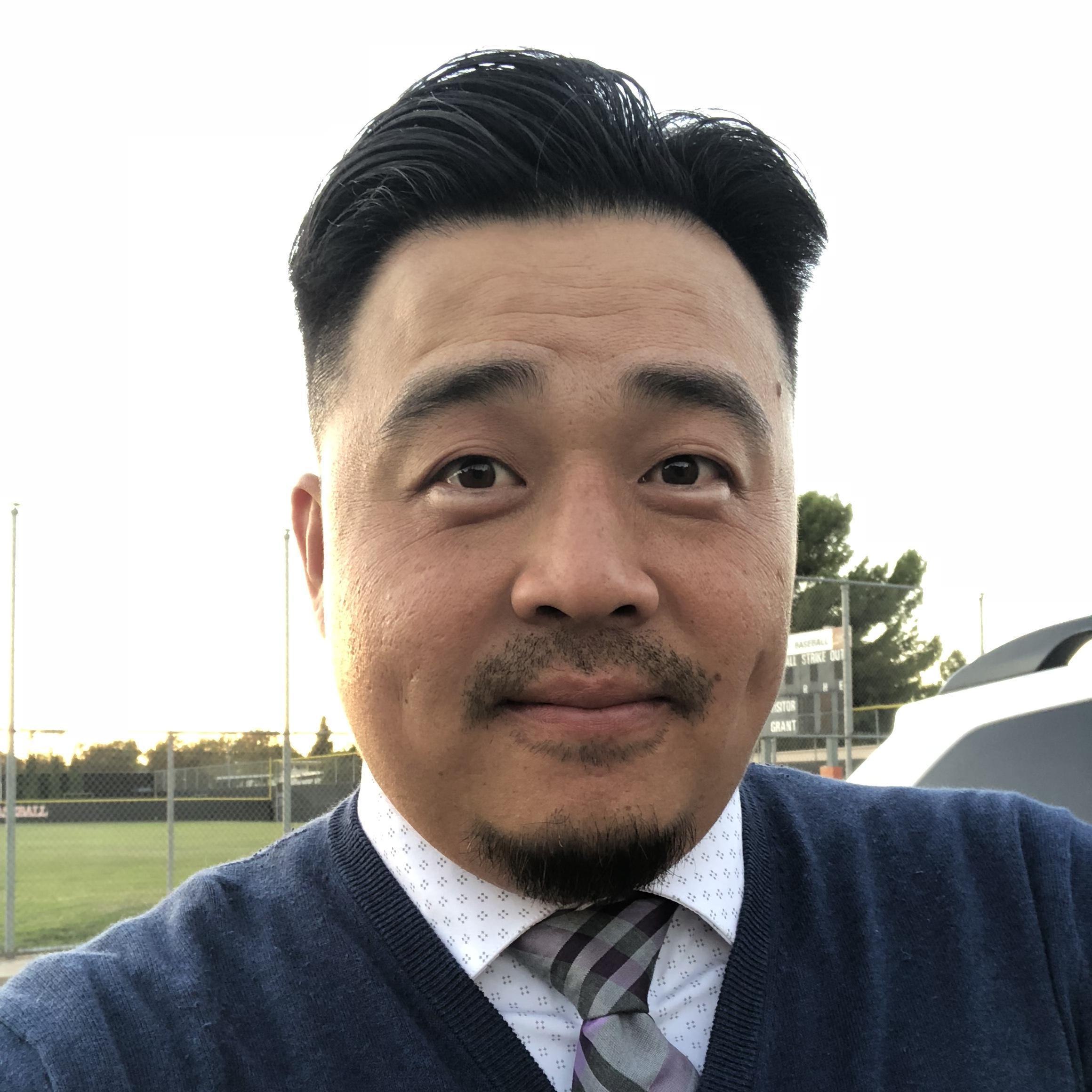 Arthur Yang's Profile Photo