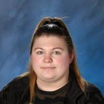 Emily Argyle's Profile Photo
