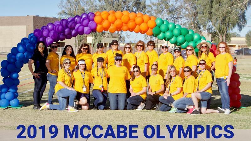 McCabe Olympics 2019 Thumbnail Image