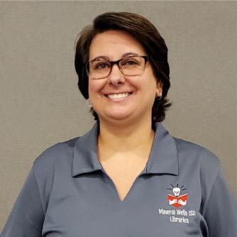 Cathy HAMMOND's Profile Photo