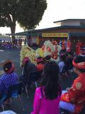 Webber Elementary Celebrates Tet with Westminster High School!
