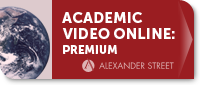 Alexander Street Video Collection