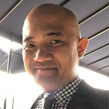 Christian de Guzman's Profile Photo