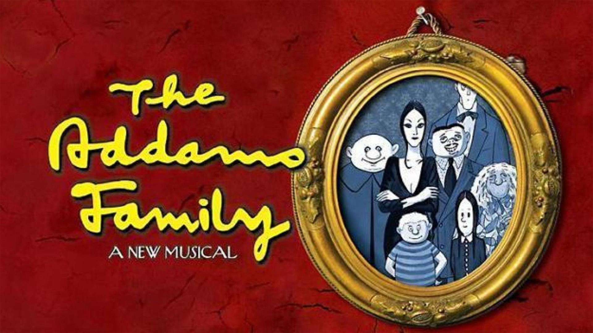 PVPHS Spring Musical, The Addams Family - March, 2019