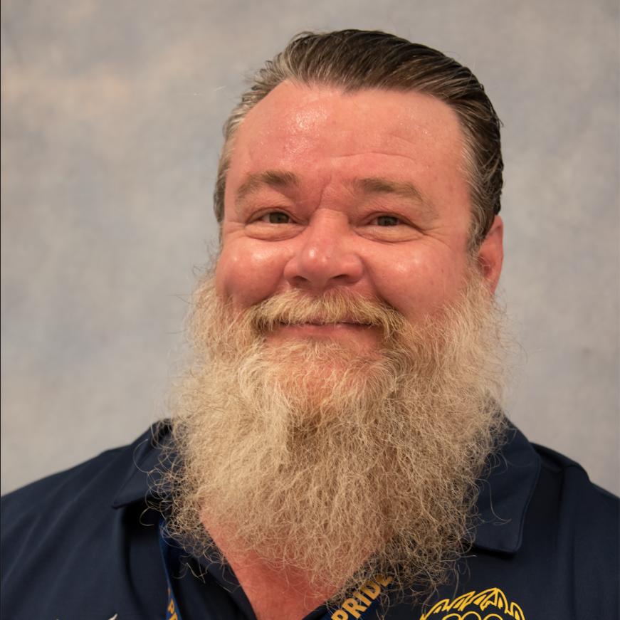 Wade Stumpenhaus's Profile Photo