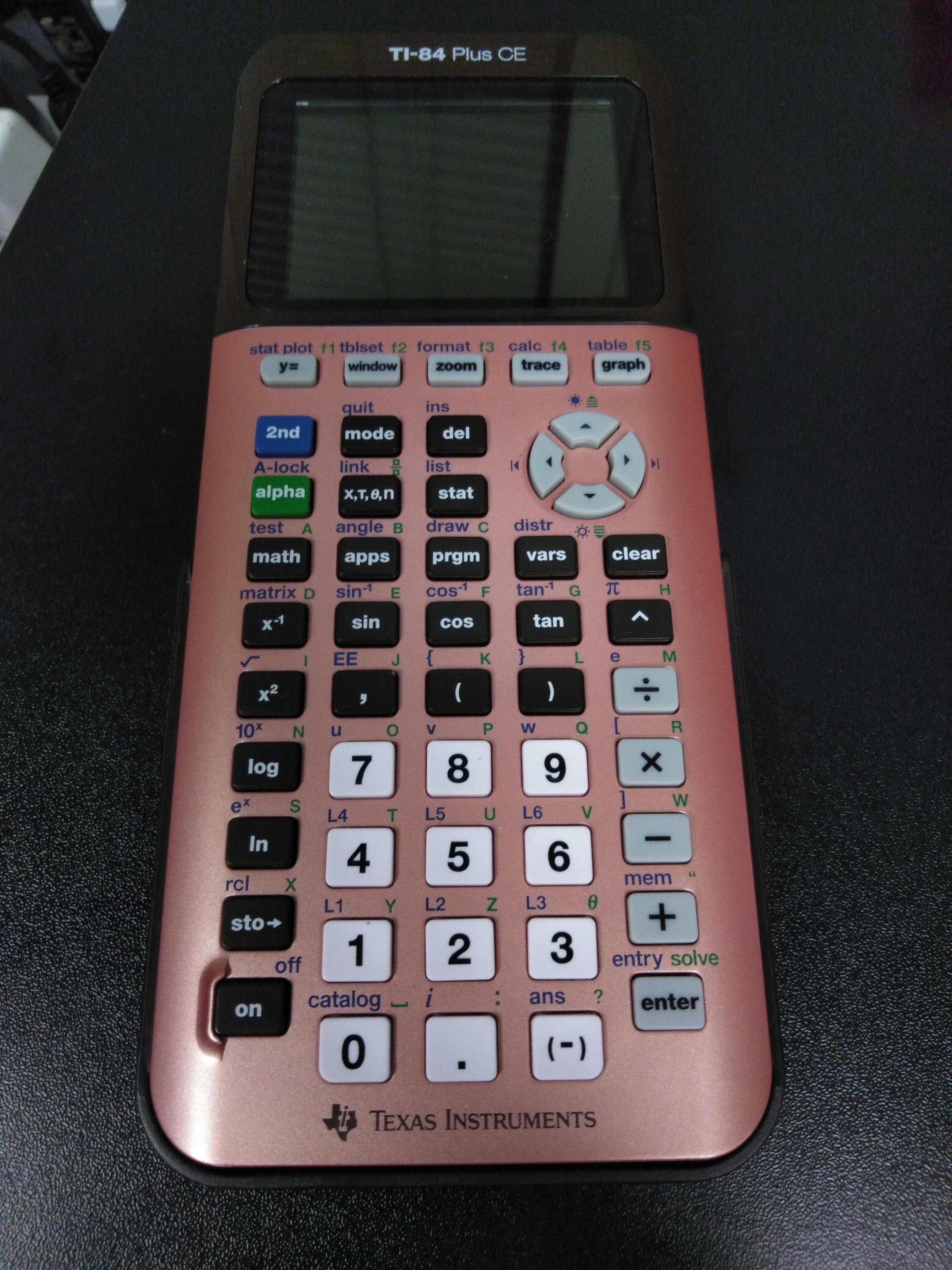 Calculator found 10/15