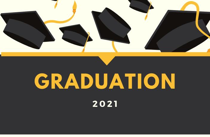 Graduation 2021
