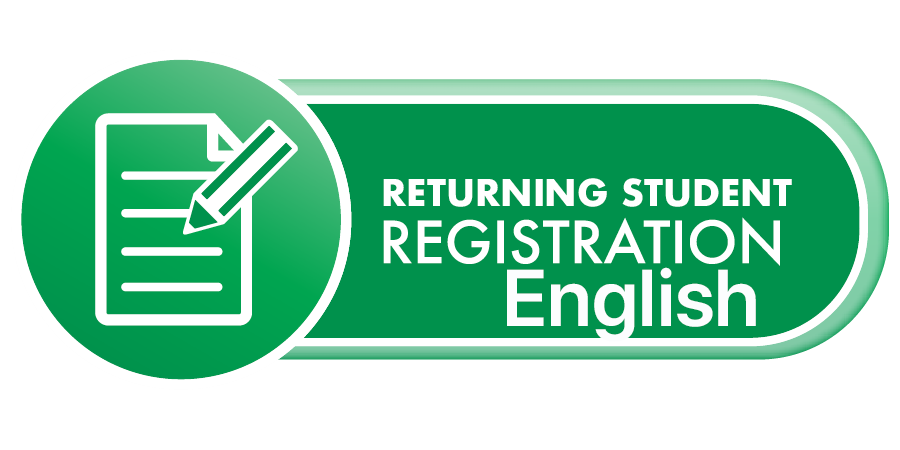 English - Returning Students