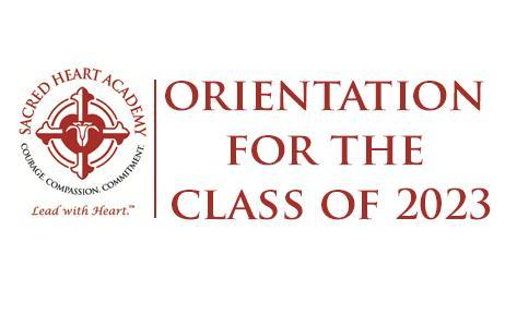 Freshmen Orientation Will Take Place on August 27-28 Featured Photo