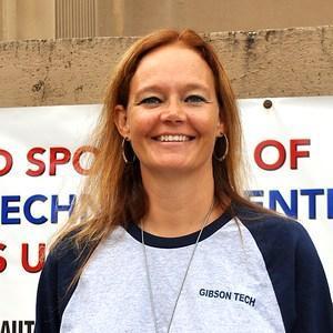 Cassandra Rader's Profile Photo