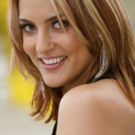 Nicole Hogg's Profile Photo