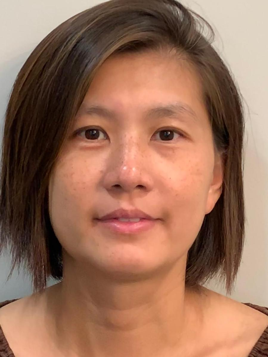 Elisa Cheng