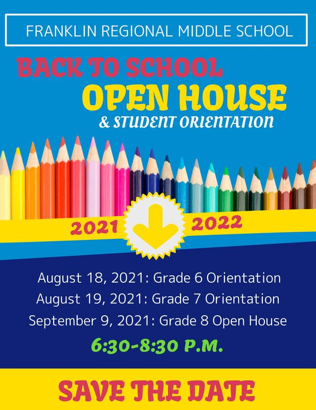 MS Open House 2021