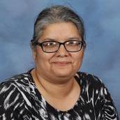 Donna Amador's Profile Photo