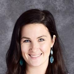 Courtney Collins's Profile Photo