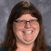 Julie Grimes's Profile Photo