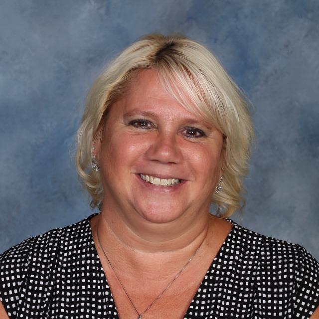 Tracey Broniecki's Profile Photo