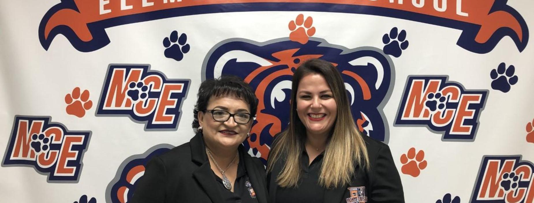 Principal and Assistant Principal