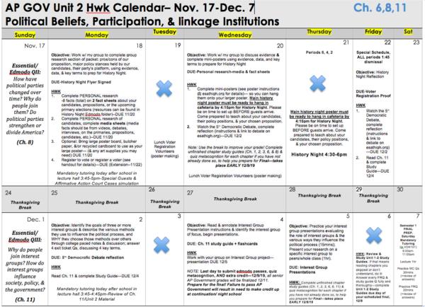 AP GOV Unit 2 Hwk Calendar– Nov. 17-Dec. 7                         .png
