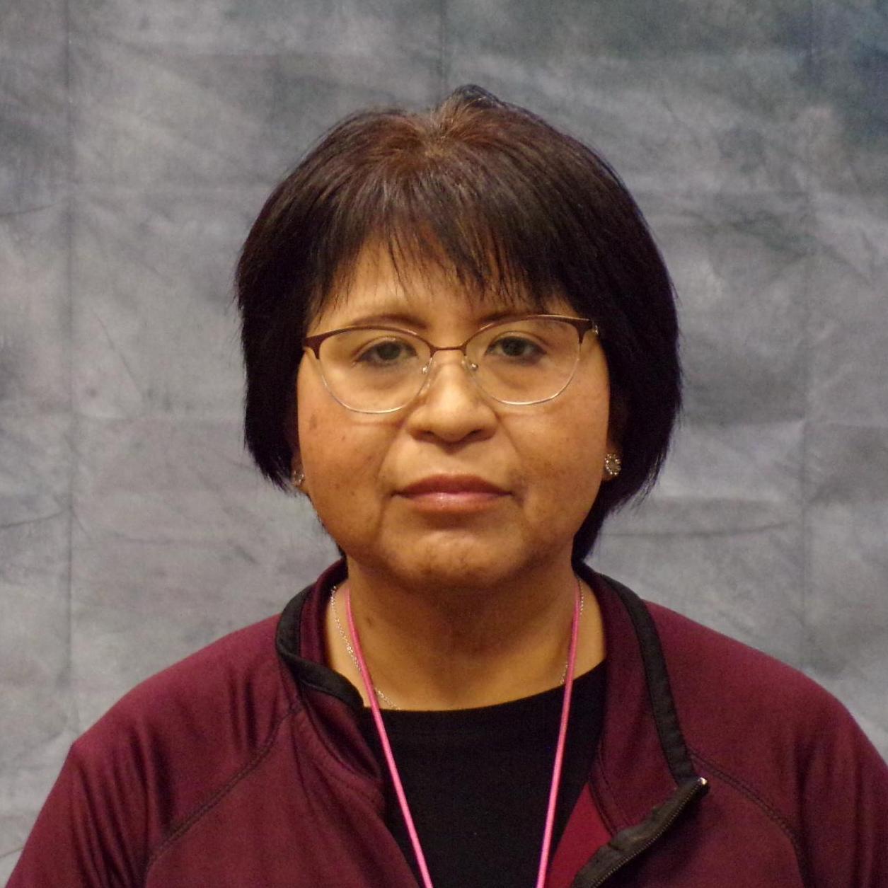 Alice Gonzales's Profile Photo