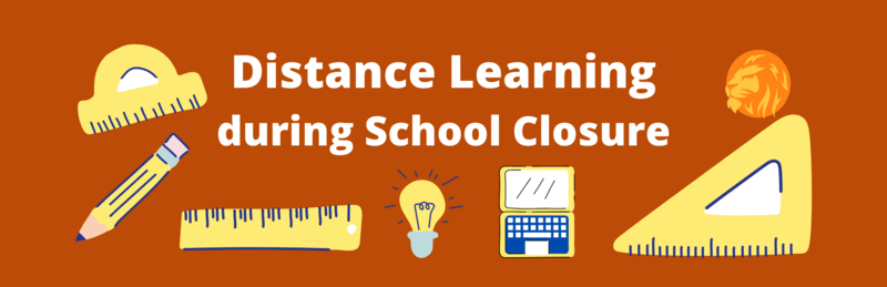 Distance Learning Now Available! Thumbnail Image