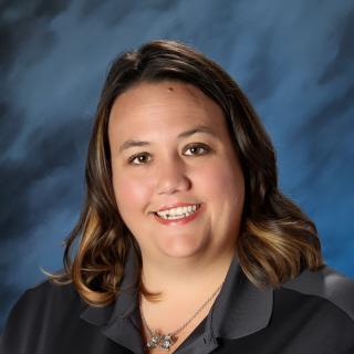 Kimberly Clayton's Profile Photo