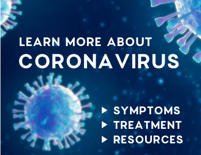 Coronavirus - What You Need to Know Featured Photo