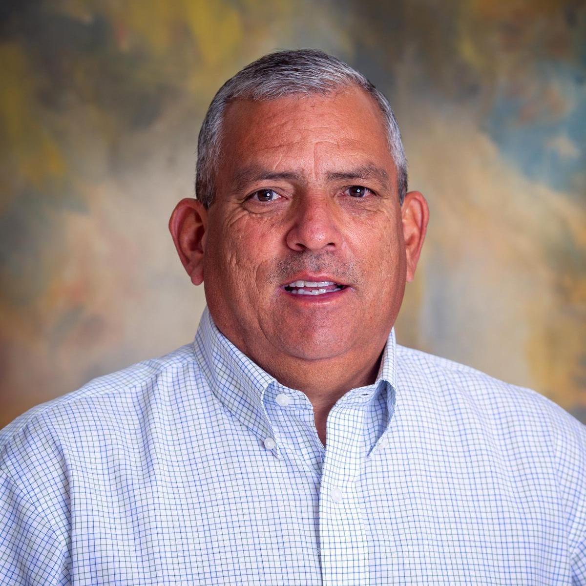 Albert Chavez's Profile Photo
