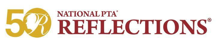Reflections PTA logo