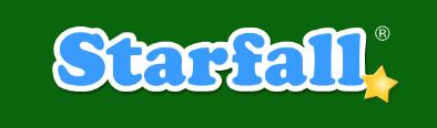 Logo: Starfall