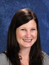 Photo of Mrs. Ballesteros