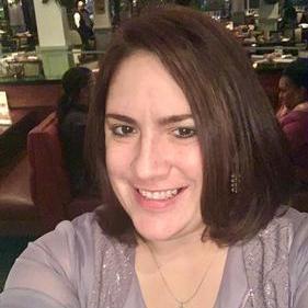 Rachel Jordan's Profile Photo