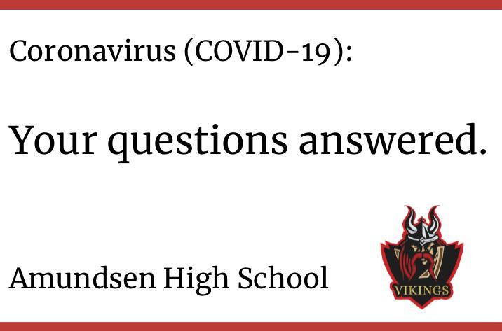 COVID-19 Q&A Featured Photo
